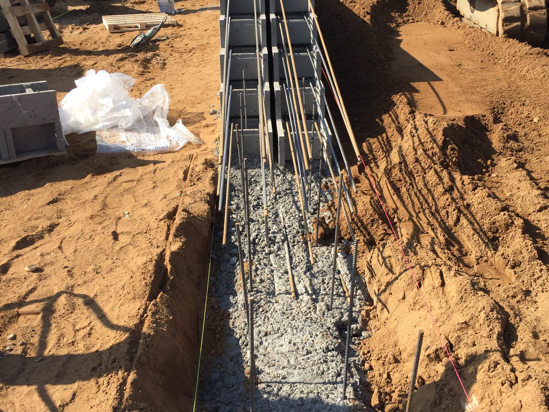 betonarbejde, beton,